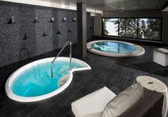 Break Sokos Hotel Koli, Koli Relax Spa, Finland