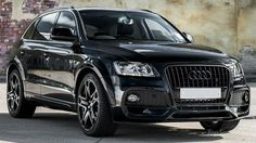 2016 Audi Q5 Black / not my pick... Though it was well appointed it lacked the zip and overall fun of a racier Audi; also felt like a 'man car' with the brown leather interior- everything was so BIG on this vehicle. It's nice looking but not my style. :-/ Easy to hand over the keys.