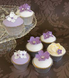 weddingcupcakes | Flickr - Photo Sharing!