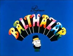 Professor Balthazar - Profesor Baltazar - Ex YU cartoon series for children about an old inventor. Childhood Characters, 90s Childhood, Childhood Memories, Professor, Old Scool, Kino Film, Good Old Times, Character Design References, Classic Tv