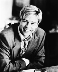 Fame makes you feel permanently like a girl walking past construction workers.  --Brad Pitt