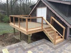 Deck Design Project 2