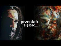 Nigdy się nie denerwujmy, kiedy jesteśmy poddawani próbie - YouTube Faith, Watches, Movie Posters, Painting, Youtube, Bible, Catholic, Wristwatches, Film Poster