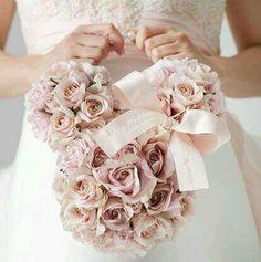 Disney bouquet