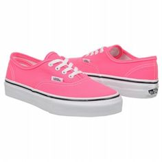 Vans Kids' Authentic Pre/Grd  $32.00 With Free Shipping