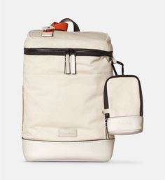 Image for Canvas Backpack from CalvinKleinUK