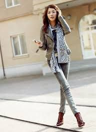 Resultado de imagen para yoon eun hye modelo de ropa