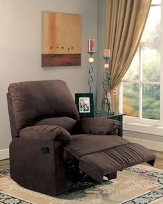 Recliners Chair Collection - 600266