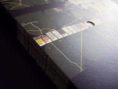 Detroit Underground Records (R08—R10) 2008—10 on Behance