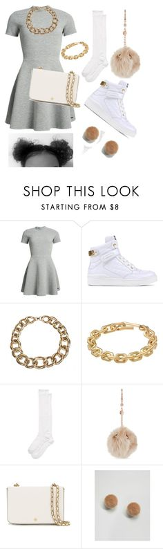 """power puff girl"" by beautifullady4827 ❤ liked on Polyvore featuring Superdry, Moschino, Givenchy, Calvin Klein, Kate Spade, Ted Baker, Tory Burch and ASOS"