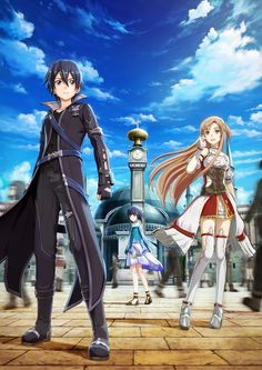 Neue Features für Sword Art Online: Hollow Realization vorgestellt - http://sumikai.com/games/neue-features-fuer-sword-art-online-hollow-realization-vorgestellt-128806/