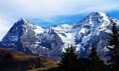 Swiss Alps, Switzerland | Travel Mindset