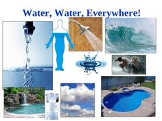Water PowerPoint