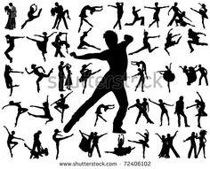 Dancing Vector Stock Photos, Dancing Vector Stock Photography, Dancing Vector Stock Images : Shutterstock.com
