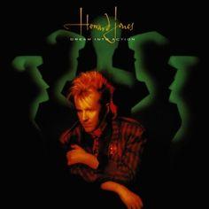 Howard Jones - Dream into Action (1985) - MusicMeter.nl