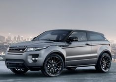 The Range Rover Evoque Special Edition with Victoria Beckham has been launched at the Beijing motor show. The Victoria Beckham edition Evoque has been in the pipeline since 2010 when Range Rover anno . Range Rover Sport, Range Rovers, Range Rover Evoque Coupe, Range Rover Evoque Review, Rr Evoque, Range Evoque, Range Rover 2018, Victoria Beckham, My Dream Car