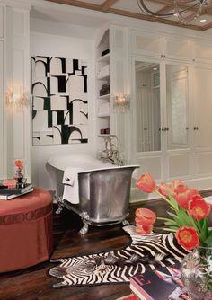 View By Project — Candace Barnes Loft Bathroom, Diy Bathroom Remodel, Diy Bathroom Decor, Bathroom Styling, Bathroom Interior, Vanity Bathroom, Budget Bathroom, Bathroom Ideas, Bath Decor