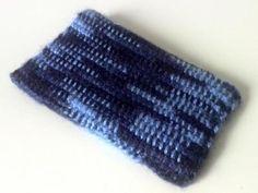 Handytasche (blau)