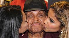 Joe Jackson Has Heart Attacks Chasing Brazilian Women