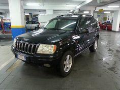 Jeep Grand Cherokee 3.1 TD a 3.000 Euro | Fuoristrada SUV | 181.000 km | Diesel | 103 Kw (140 Cv) | 10/2001