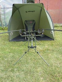 Fishing Basics, Fishing Tips, Fishing Stuff, Outdoor Camping, Outdoor Gear, Outdoor Outlet, Carp Fishing, Camping Hacks, Tent