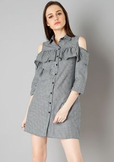 bf799b7cb1c75d 16 best Checked Pattern Clothing for Women - FabAlley images in 2017