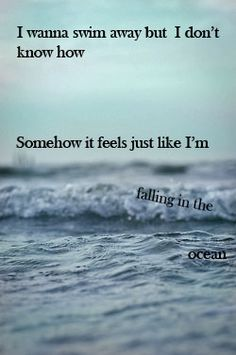 Into the Ocean - Blue October