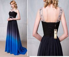 Cool Evening dresses Ombre Real Made Charming Prom Dresses,Long Evening Dresses,Homecoming dress... Check more at http://24myshop.tk/my-desires/evening-dresses-ombre-real-made-charming-prom-dresseslong-evening-dresseshomecoming-dress/