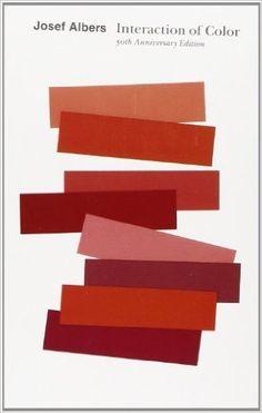 Interaction of Color: 50th Anniversary Edition: Josef Albers, Nicholas Fox Weber: 9780300179354: Books - Amazon.ca