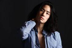 Vaness Wu Handsome Asian Men, Hot Asian Men, Asian Guys, Pretty Men, Gorgeous Men, Beautiful People, Vaness Wu, Jerry Yan, F4 Meteor Garden