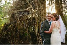 Photography by The Arched Window Mt Tamborine.  Wedding venue: Pethers Rainforest Retreat