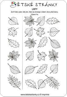 Feuille auto me Autumn Crafts, Autumn Art, Thanksgiving Crafts, Autumn Theme, Autumn Leaves, Leaf Template, Templates, Halloween Drawings, Flower Doodles