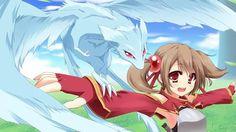 Pina & Sílica (Ayano Keiko) - By Sword Art Online ღ