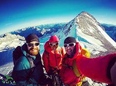 Mount Rainier, Mountains, Nature, Travel, Mountain Climbing, Hiking, Naturaleza, Viajes, Destinations