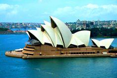 Australien, Ostküste: 7 Highlights von Melbourne über Sydney bis Cairns - inkl. Verlosung einer Australienreise (Wert: 8.000 Euro) #Australien #Australia #Sydney #OperaHouse #Verlosung #Gewinnspiel