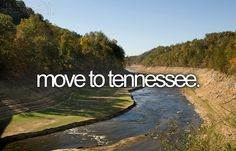 Would kill to live close to Nashville