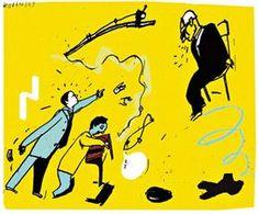 ¿De qué sirve el profesor? Por Umberto Eco - Red Iberoamericana de Docentes