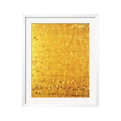 I love gold leaf! Check out what's on sale at TouchOfModern