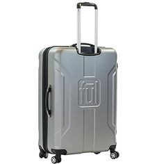 Luggage Sets Collections | ful Luggage Payload Series 29in Expandable Hard Case Spinner Upright Luggage Silver ** You can find out more details at the link of the image. Note:It is Affiliate Link to Amazon. #comment