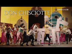 Don Chisciotte (Stagione 2017/ 18) - YouTube