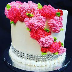 Anniversary Cake!! Lynne I. C.C.