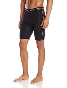 06eb1350b7 Buy Men's Gel Liner Shorts - Black/Gray - and Find More From Our Large  Selection of Men's Shorts With Big Discount.