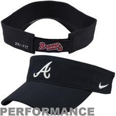Atlanta Braves Adjustable Hat