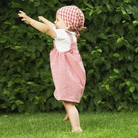 Kid on the Loose: Stop Toddlers from Running Away (via Parents.com)
