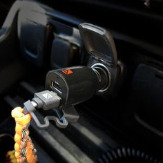 High-Speed Car Charger