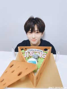 Massive happy Birthday to our sunshine Jisung. he is growing up so fast. i hope he stays happy forever Nct 127, Park Ji-sung, Ntc Dream, Andy Park, Pattern Baby, Park Jisung Nct, Entertainment, Na Jaemin, Ji Sung