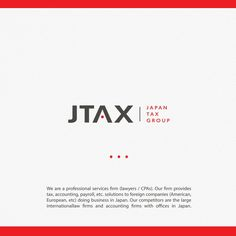Brand Identity Pack for Japanese Tax / Accounting Firm by Beyondesign