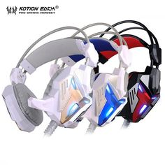 22.88$  Buy now - http://ali41r.shopchina.info/go.php?t=32797700245 - KOTION EACH G3100 Transformers version Gaming Headset PC gamer Headphone with Mic LED Light Vibration Function for Computer game 22.88$ #aliexpressideas