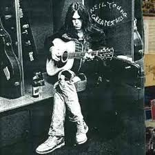 Neil Young; how everyone dressed when I was in high school