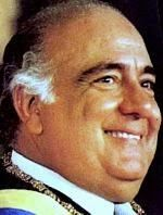Jaime Lusinchi Profesión: Médico Período de gobierno: 1984-1989